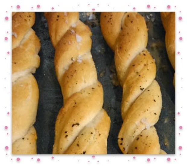 Breadsticks frame