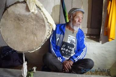 gong du Lama