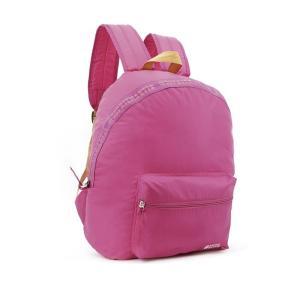 tas punggung warna pink