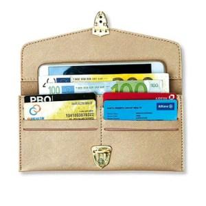 dompet ghisla bagian dalam