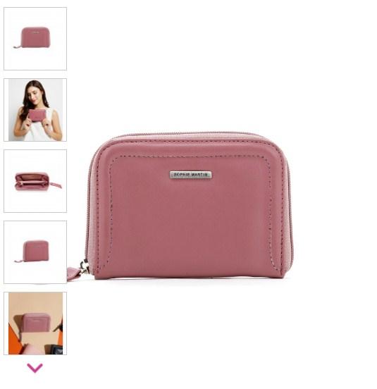 dompet wanita trendy