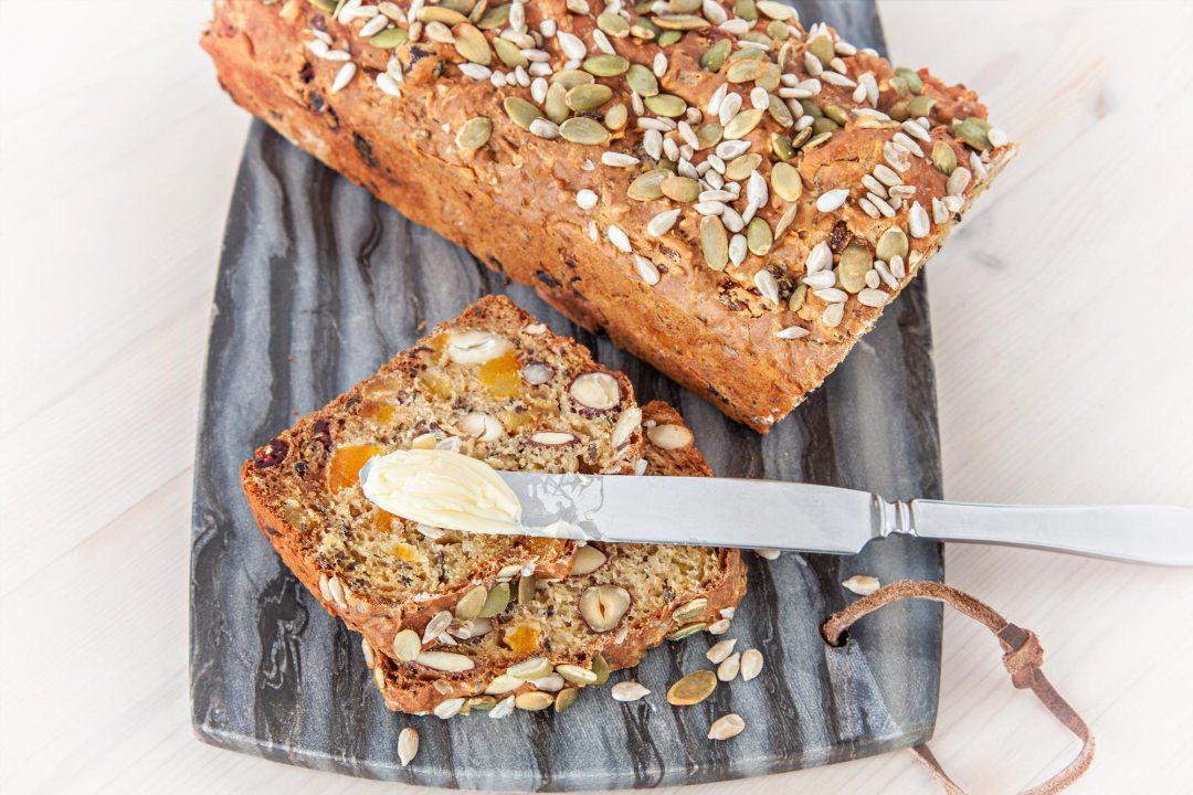 Home-made-spelt-bread