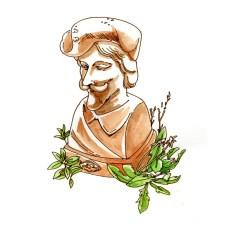 Buste de Cyrano