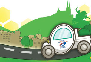 Clermont-Ferrand: création webdocumentaire
