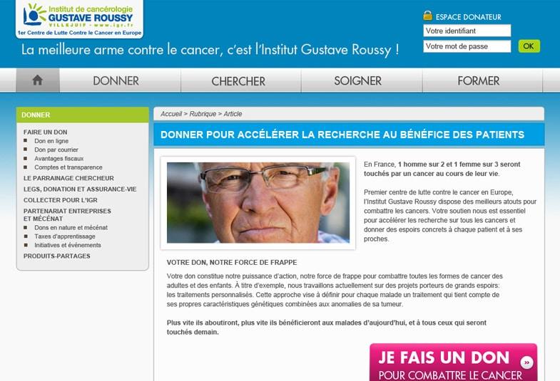 Institut Gustave Roussy