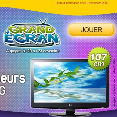 newsletter graphisme de prizee.com