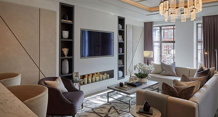 Sophie Paterson Interiors Luxury Interior Design