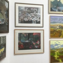 Works by Dione Page RWA