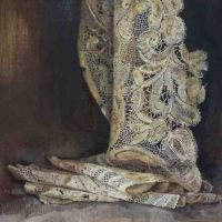 Fabrics and Lace