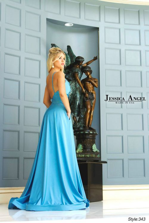 Jessica Angel Sophies Gown Shoppe