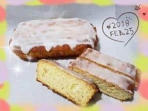 生酮老奶奶檸檬蛋糕