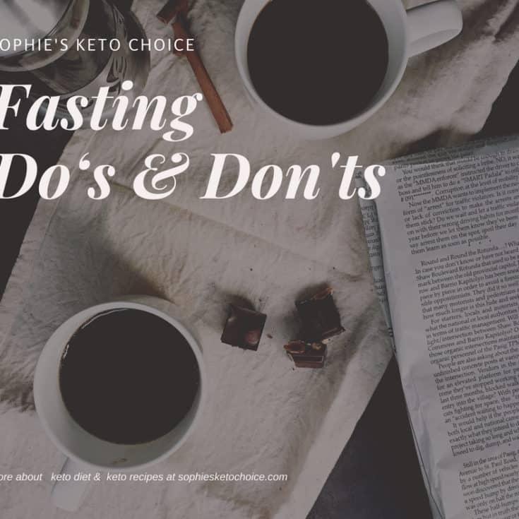 """斷食法 指導大全 (1) 知識理論篇 Dr Fung """"The Complete Guide to Fasting"""" 書摘"""
