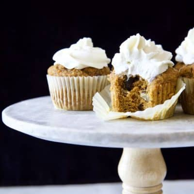 低醣胡蘿蔔杯子蛋糕 低醣生酮食譜 甜點