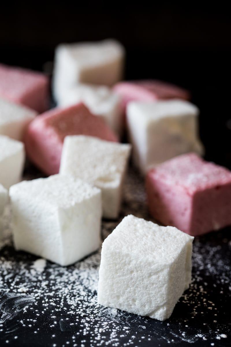 無糖棉花糖 生酮 低醣 無蛋 低卡