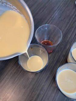 生酮焦糖雞蛋布丁