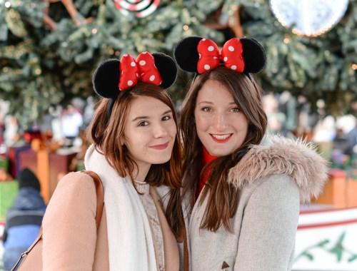Disneyland Paris Noel