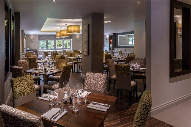 Restaurant One Eighty, Wilmslow