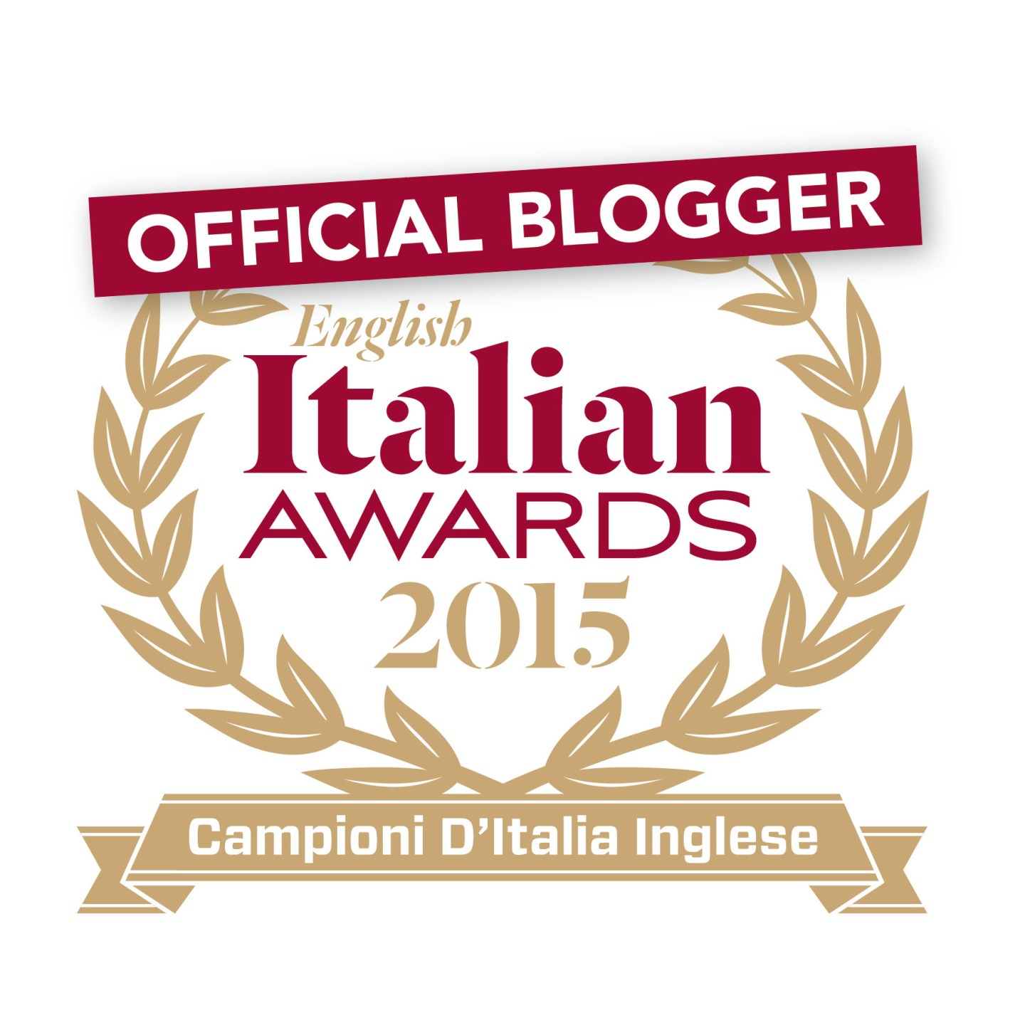 The Italian Awards come to Manchester