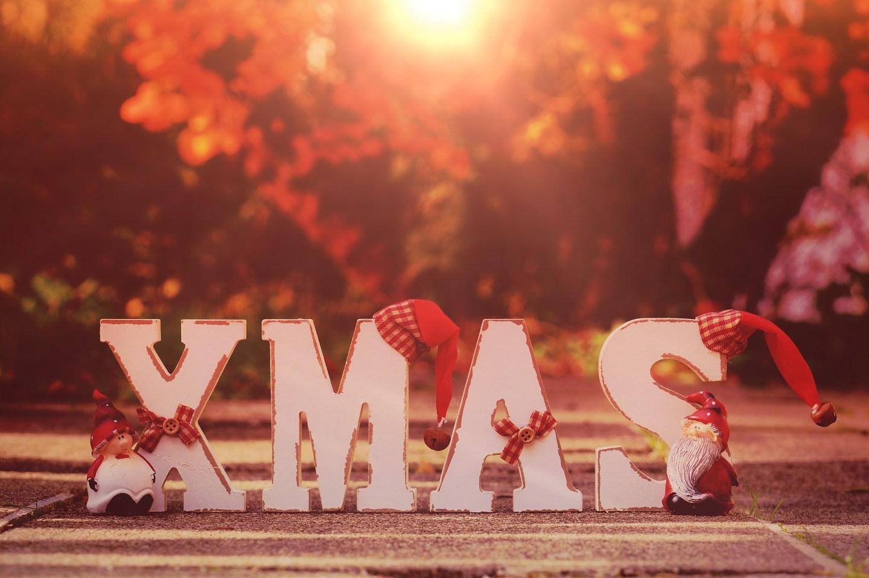 Christmas tip sharing