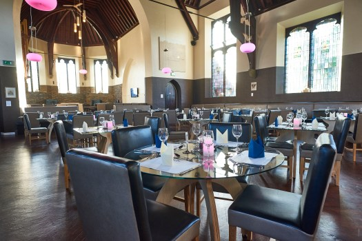 The Clink Restaurant, Styal, Cheshire