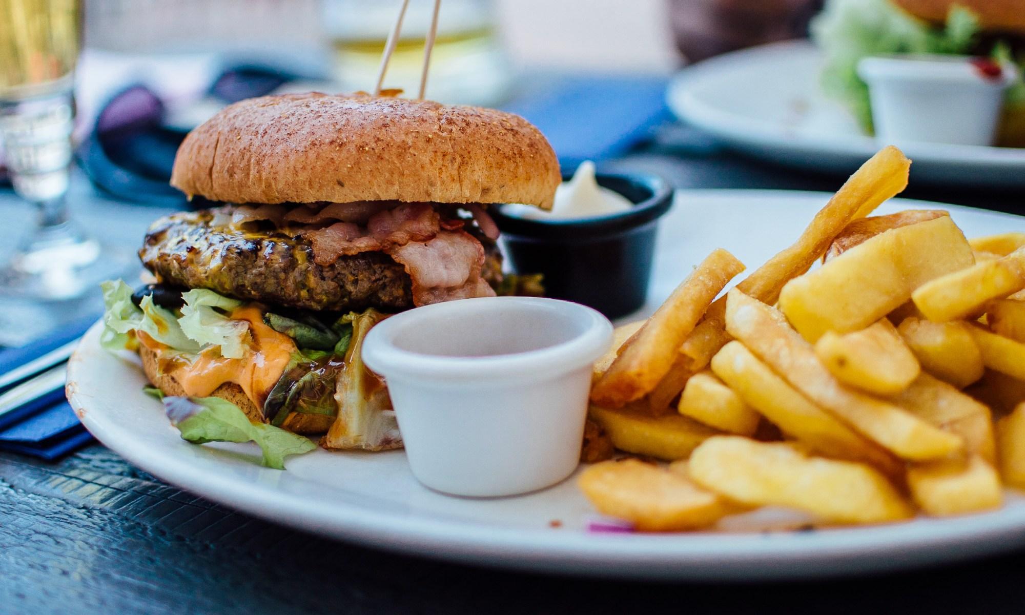 food travel blog