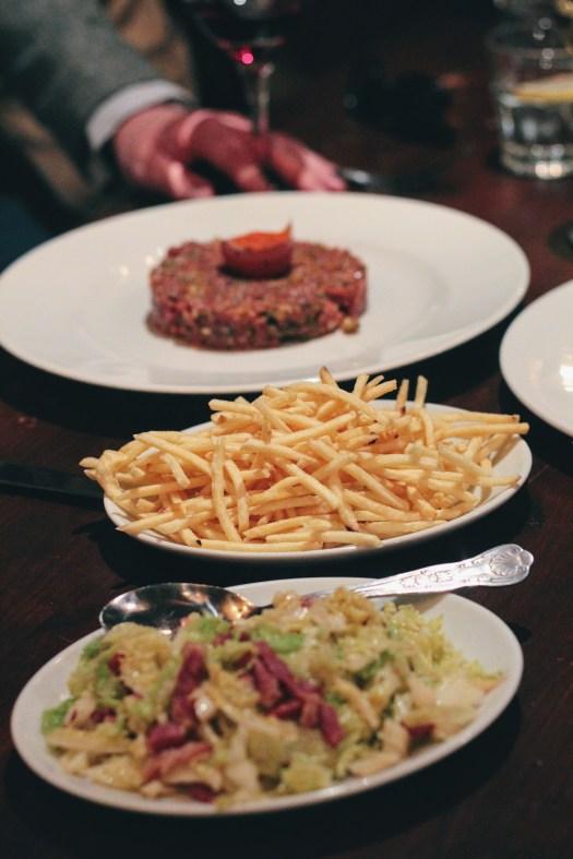 food blog travel Manchester