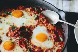 food healthy recipe blog