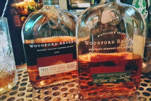 whiskey - Cask and Kiln, Chorlton
