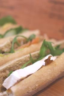 BOCA – Bar à sandwich à Toulouse graphic
