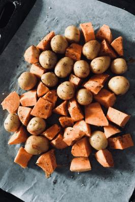 Tenir ses résolutions : Avril 2018 - Sophie's Way - Blog food & lifestyle