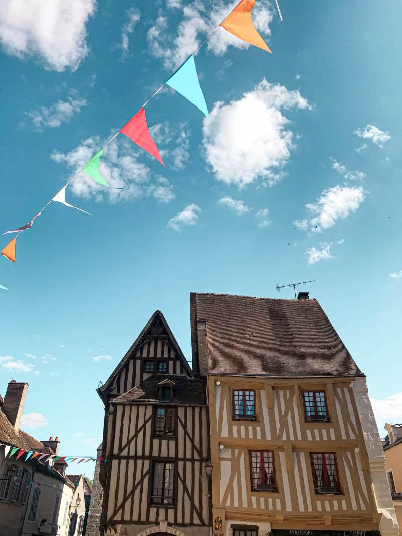 Partir dans un des plus beaux villages de France