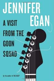 A Visit from the Good Squad by Jennifer Egan