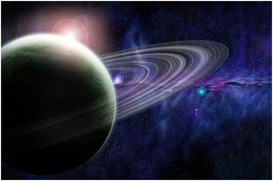 How Many Rings Does Saturn Have Sophisticated Edge