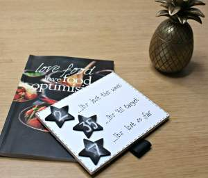 Slimming World Week two update feature