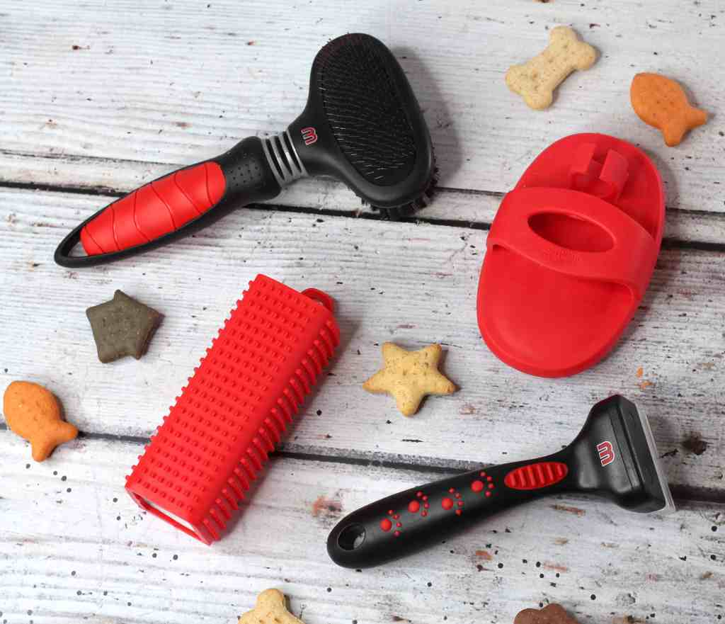 Mikki Pet Grooming Products Review