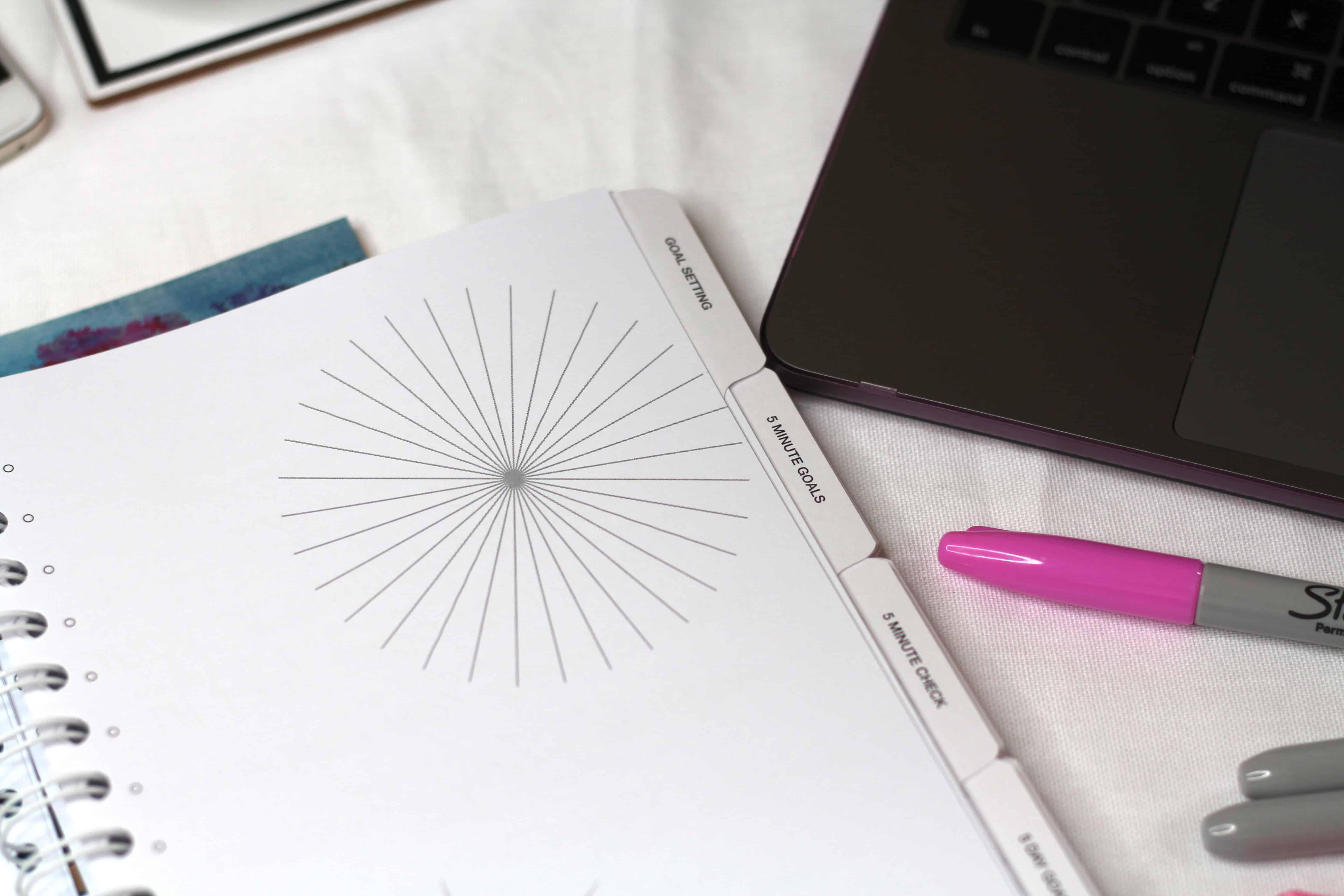 Goal Brainstorming Worksheet
