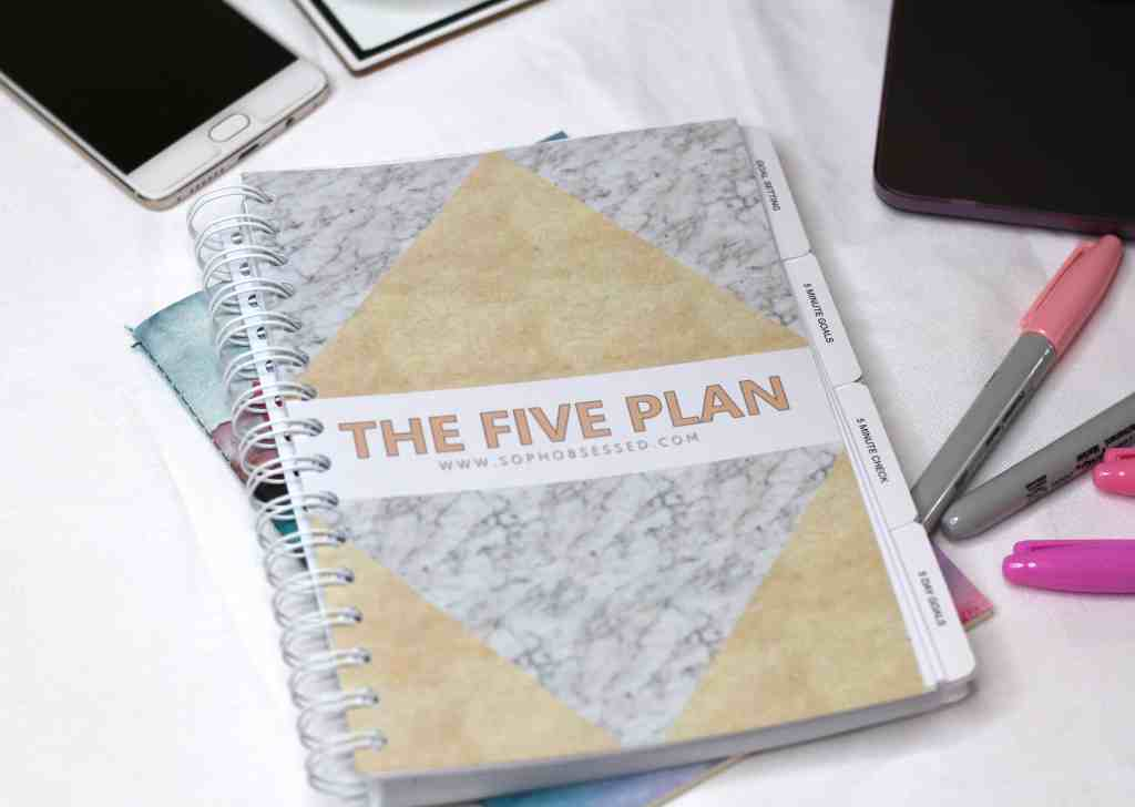 The Five Plan