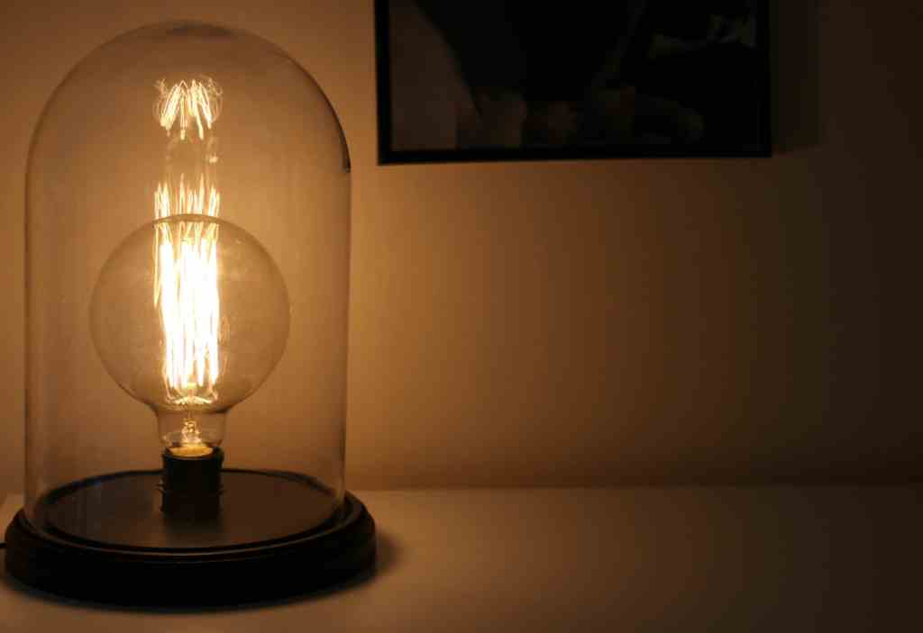 Finding a Feature Lamp – Dandelion Interiors