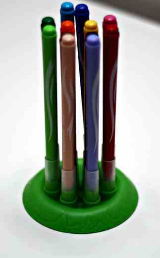 back to school must have felt pen holder