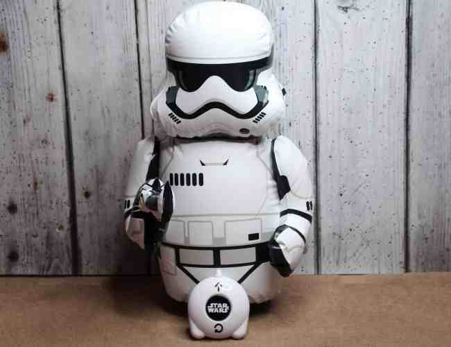 RC Inflatable Stormtrooper