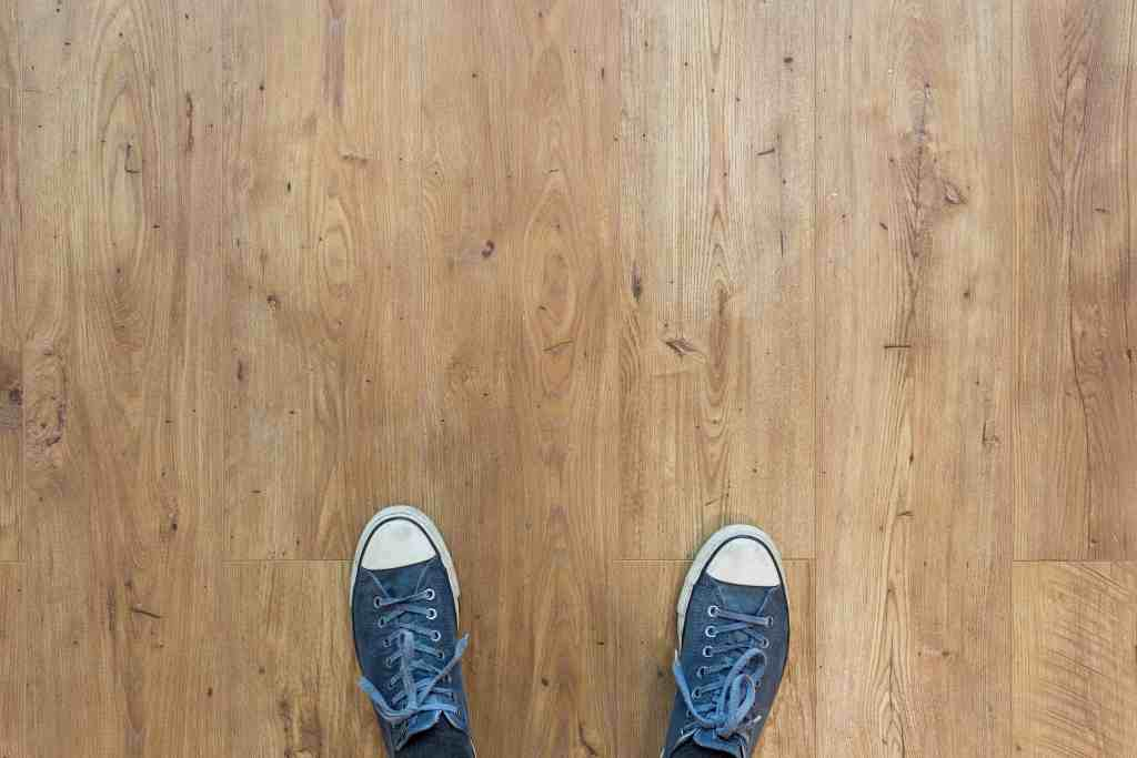 Home Makeover Flooring