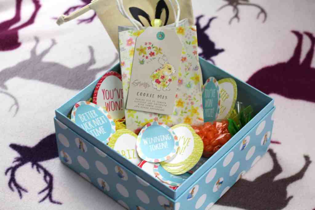 Easter baskets make Easter Special