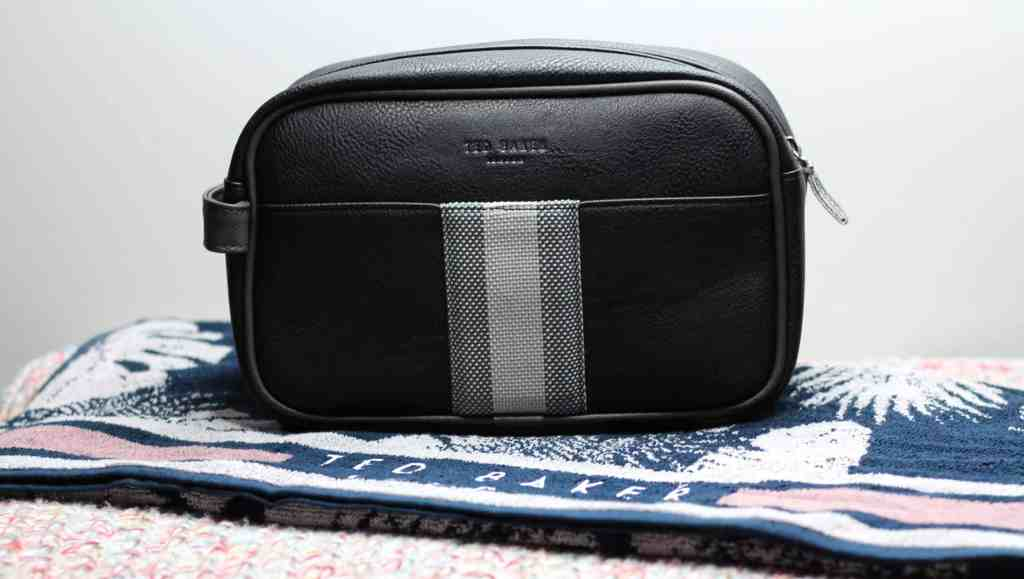 Ted Baker Washbag