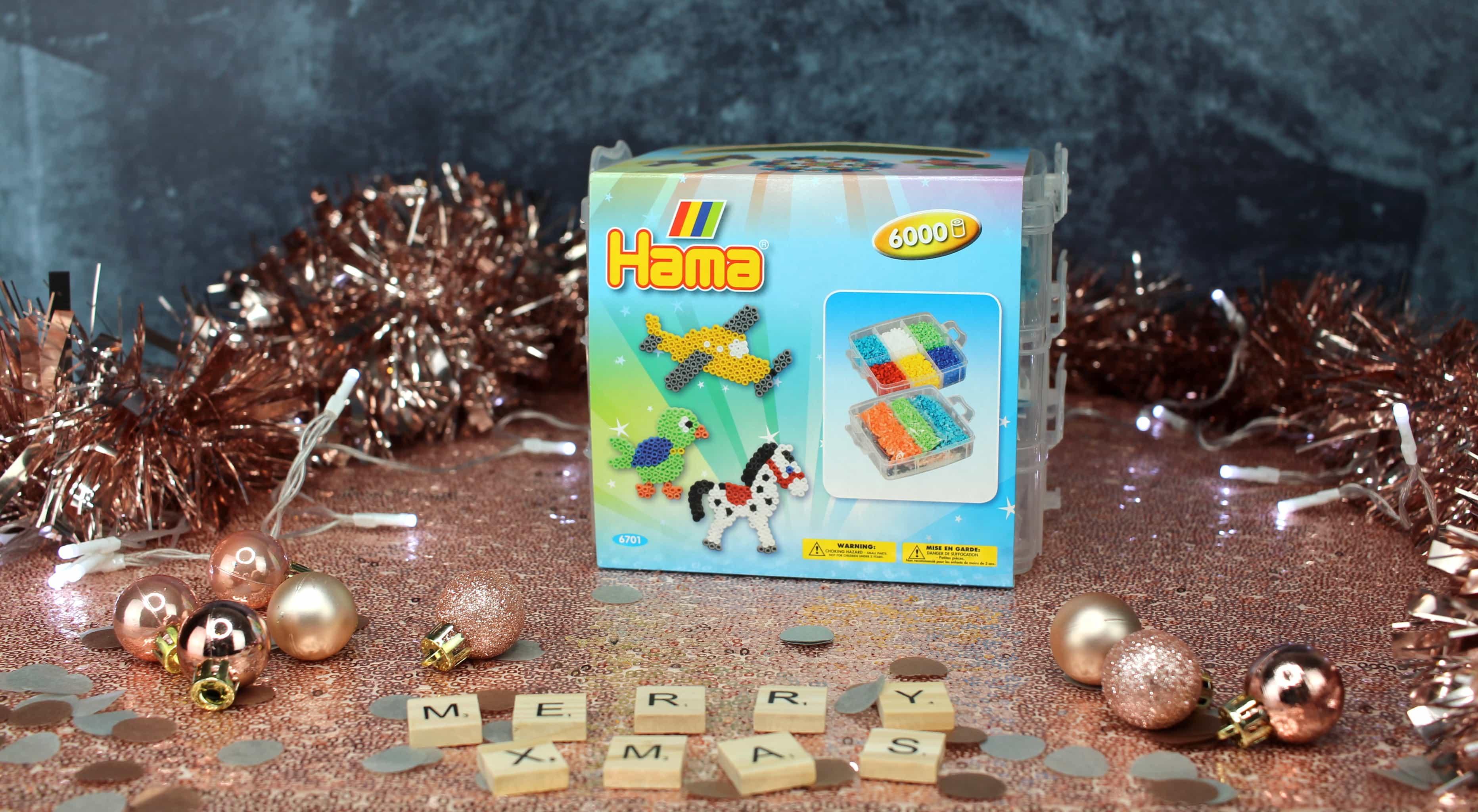 Hama Complete Kit