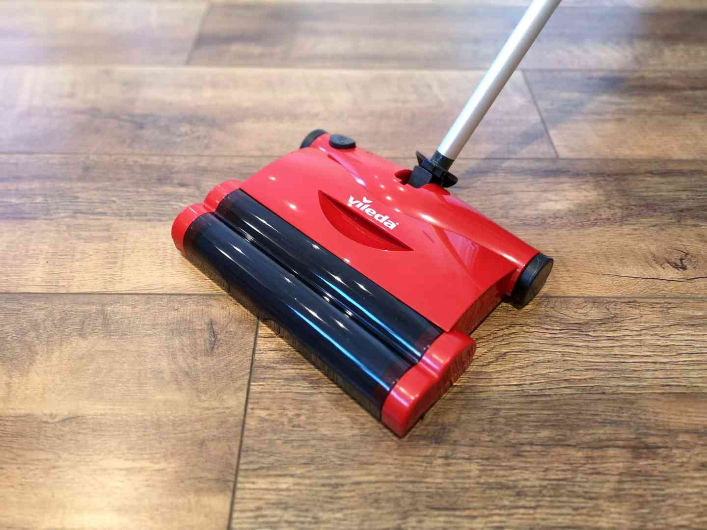 Vileda Easy Sweep- A Helping Hand – Review