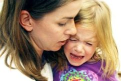 enfant et émotion