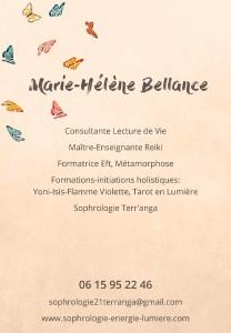 Marie-Hélène Bellance Narbonne