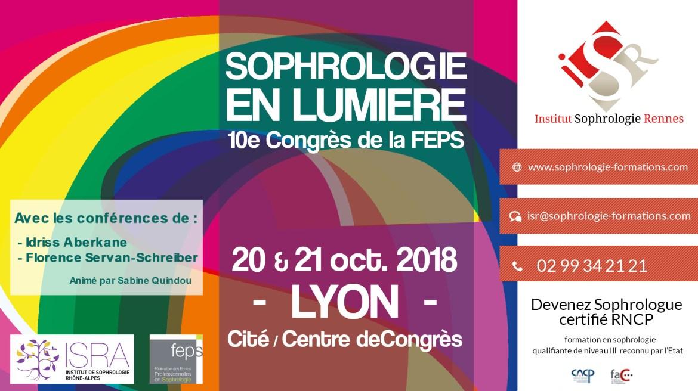 Congrès FEPS 2018 - ISR