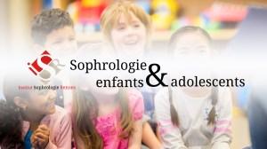 Sophrologie enfants et adolescents - ISR