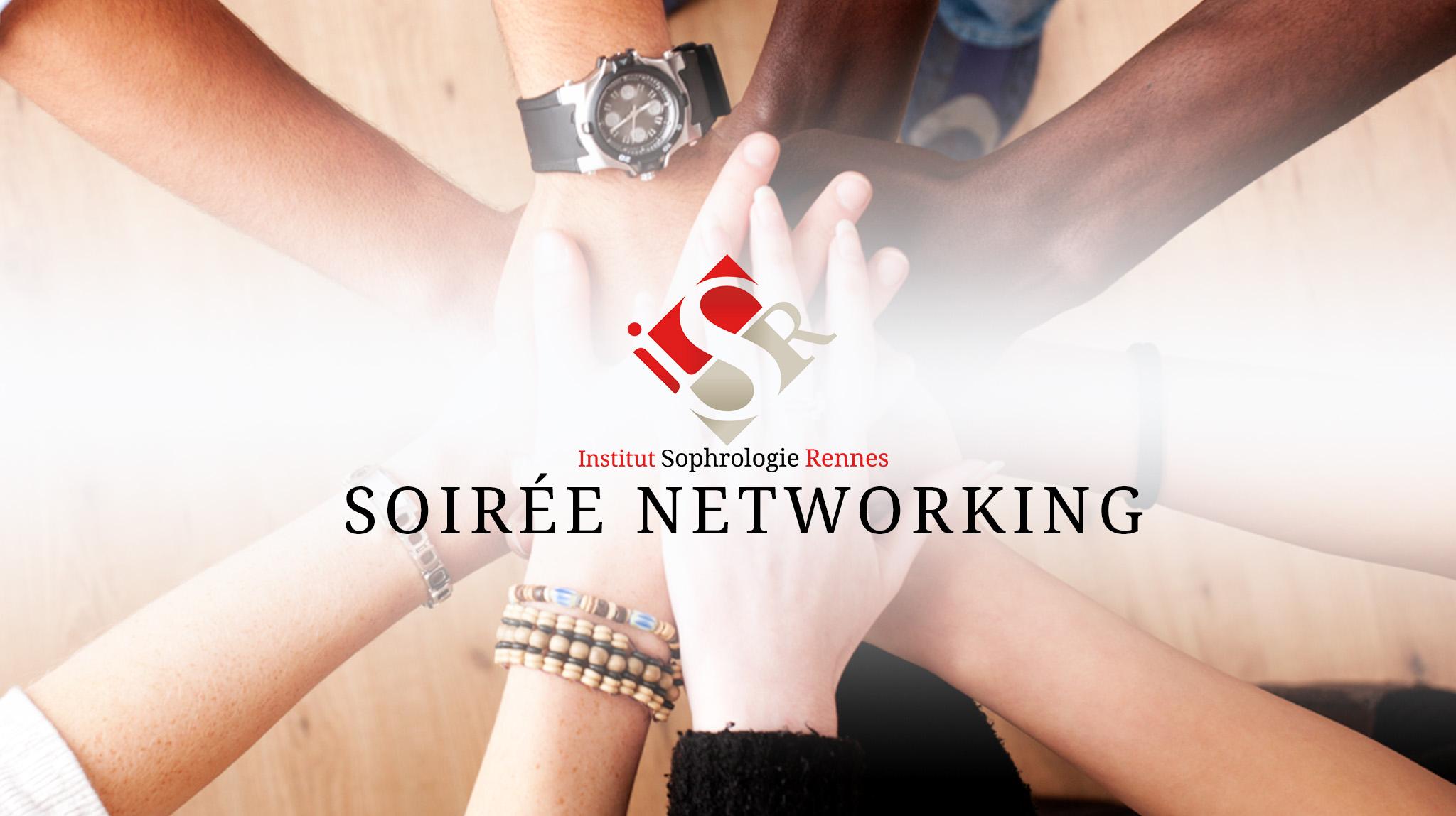 Soirée Networking - ISR